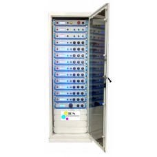 Equipamento Automático para Pintura Eletrostática a Pó Modelo CROMA